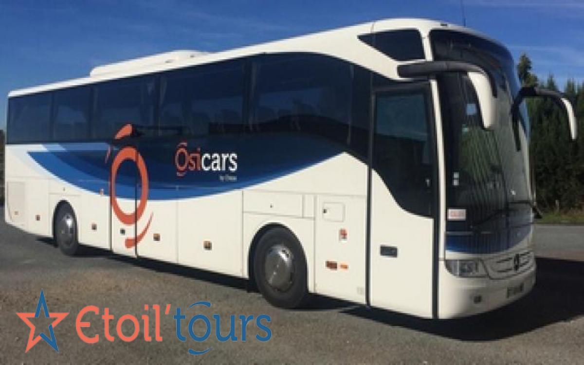 Cars Etoil'Tours - Agence de voyages