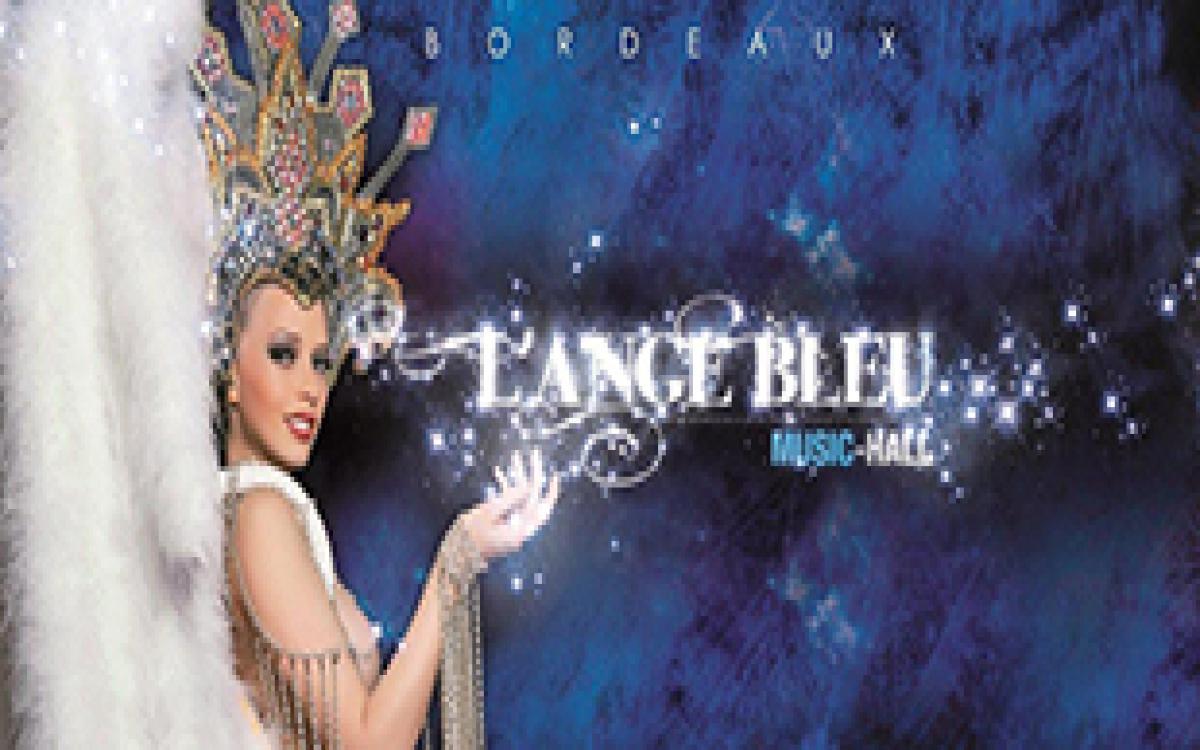 Agence de voyages - Etoil'Tours - Cabaret L'Ange Bleu