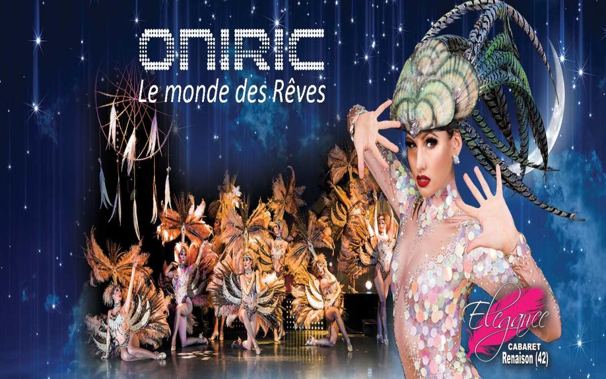 Voyages Cheze - Etoil'tours - Le cabaret de Renaison