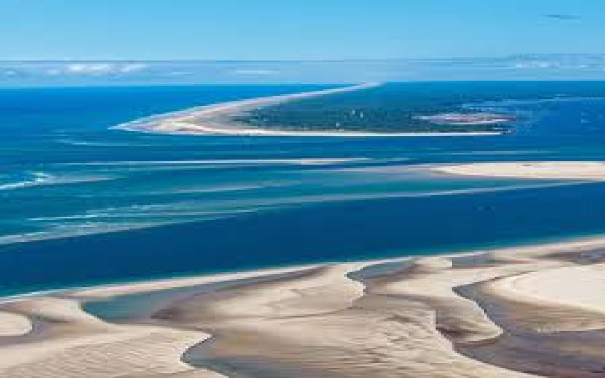 Voyages - Etoil'tours - Le Bassin d'Arcachon
