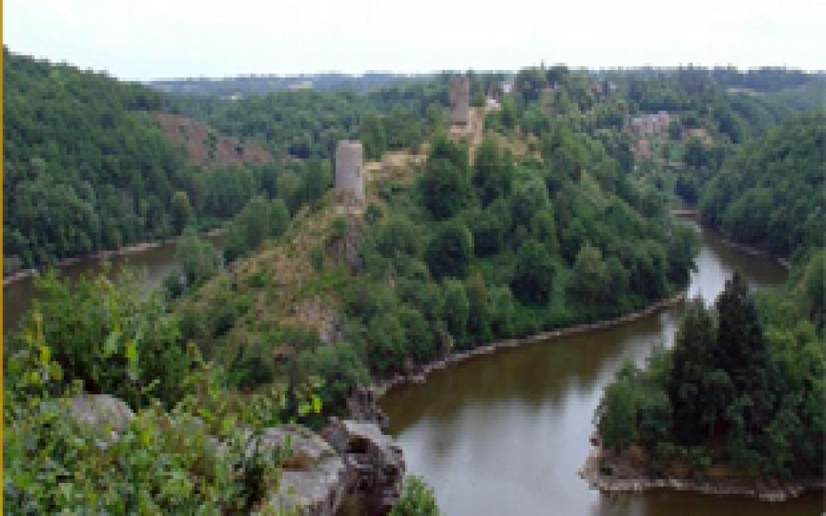 Voyages Cheze - Etoil'Tours - La découverte de la Creuse